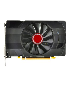 Amd Radeon Rx 550 Core Edition 4 Gb Gddr5 Pci Express 3.0 Graphics Card   Black by Xfx