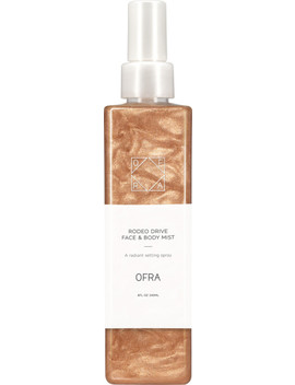 Online Only Rodeo Drive Anniversary Face & Body Mist by Ofra Cosmetics