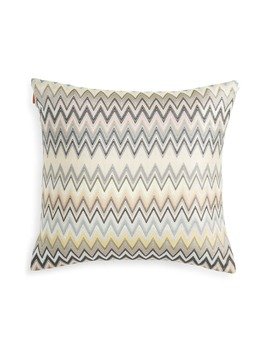 Masuleh Accent Pillow by Missoni