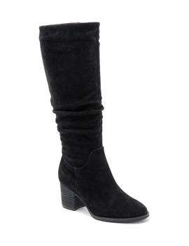 Nadeen Waterproof Knee High Boot by Blondo