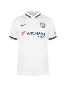 Chelsea Away Shirt 2019 2020 by Nike