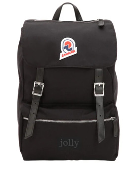 Jolly Plain Backpack by Invicta