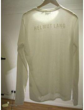 Vintage Helmut Lang T Shirt Large 2000 by Ebay Seller