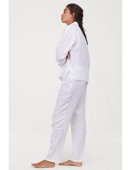 Pyjamas I Lin by H&M