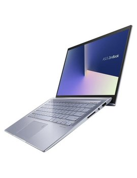 "Asus Zen Book 14 Ux431 Fa Es51   Core I5 8265 U / 1.6 G Hz   Win 10 Home 64 Bit   8 Gb Ram   256 Gb Ssd Nv Me   14"" 1920 X 1080 (Full Hd)   Uhd Graphics 620   802.11ac, Bluetooth   Icicle Silver by Asus"