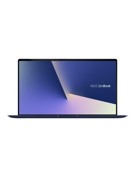 Asus Zenbook 14, 14 Full Hd Lcd, Intel Core I7 8565 U, 16 Gb Ddr3 Ram, 512 Gb Pcie G3x2 Nvme Ssd, Ux433 Fa Dh74 by Asus