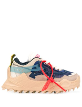 кроссовки Odsy 1000 by Off White