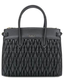 Pin Cometa Tote Bag by Furla