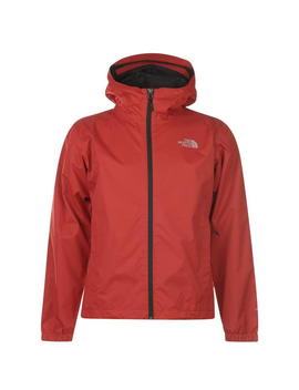 The Quest Jacket by The North Face