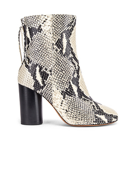 Garett Boot by Isabel Marant