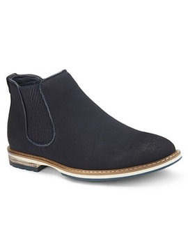 Men's The Benson Dress Boot Chelsea by General