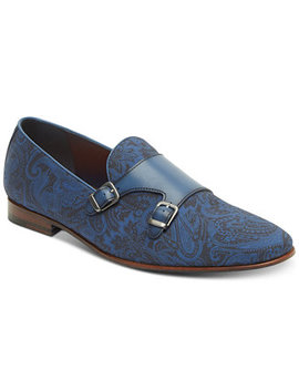 Men's Ermino Loafers by General