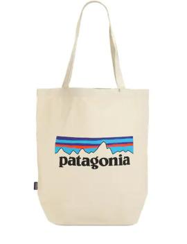 Printed Market Tote Bag by Patagonia