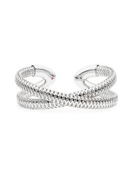 Primavera 18k Gold Cuff Bracelet by Roberto Coin