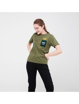 Damen Ut Bedrucktes T Shirt The Brands Okashi by Uniqlo