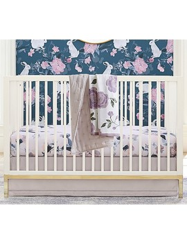 Amelia Tencel® Baby Bedding Sets by Pottery Barn Kids