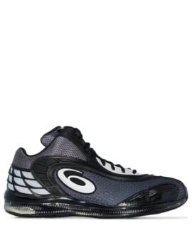X Kiko Kostadinov Sokat 2 Sneakers by Asics