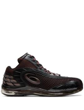 X Kiko Kostadinov Gel Sokat Infinity Ii Sneakers by Asics
