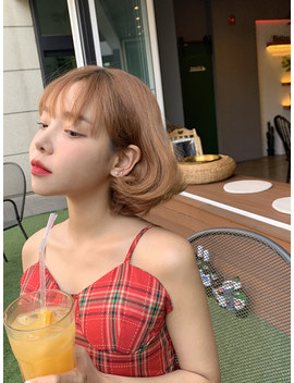 3 Piece Acrylic Pearl Earring Set by Stylenanda