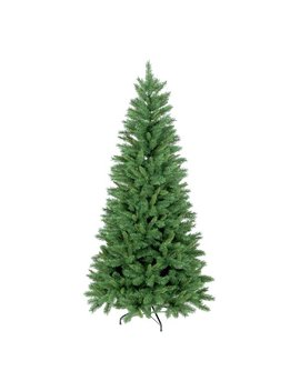 6ft New Duchess Slim Spruce Artificial Christmas Tree by The Seasonal Aisle