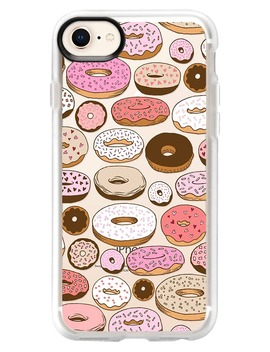 Donuts Forever I Phone 6/7/8 & 7/8 Plus Case by Casetify