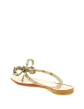 Valentino Garavani Rockstud Pvc Sandals by Valentino