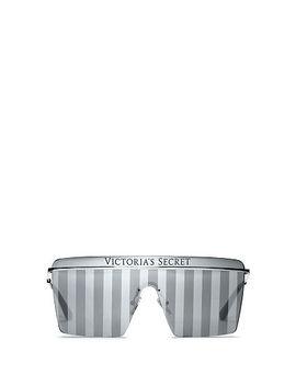 Stripe Shield Fashion Accessory by Victoria's Secret