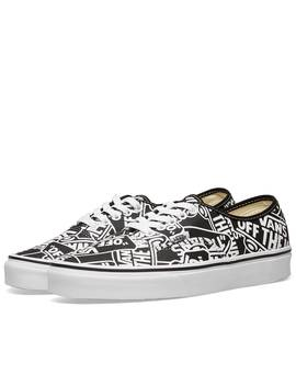 Vans Off The Wall Printed Authentic by Vans
