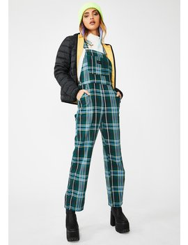 Ollie Painter Overalls by Obey