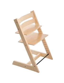 Stokke Tripp Trapp Chair Natural by Well