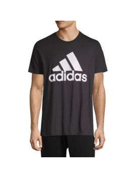 Adidas Mens Graphic T Shirt by Adidas