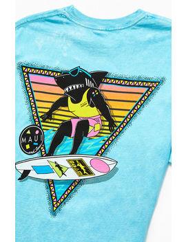Maui & Sons Arnold Shreddin' T Shirt by Pacsun