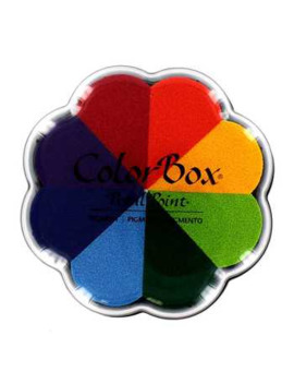 Classic Color Box Petal Point Pigment Ink Pad by Hobby Lobby
