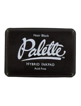 Noir Black Stewart Superior Palette Hybrid Ink Pad by Hobby Lobby
