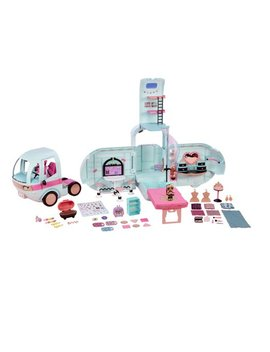 L.O.L. Surprise! 2 In 1 Glamper Fashion Camper With 55+ Surprises by L.O.L. Surprise!
