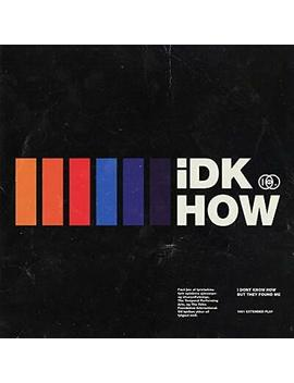 I Dont Know How But They Found 1981 Extended Play Ep Vinyl New by Ebay Seller