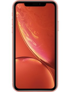I Phone Xr 128 Gb   Coral (Verizon) by Apple