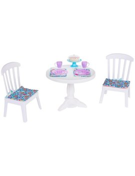 "My Life As 15 Piece Dining Room Play Set, For Play With Most 18"" Dolls by My Life As"
