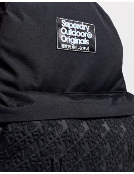 Superdry Montana Neoprene Backpack by Superdry