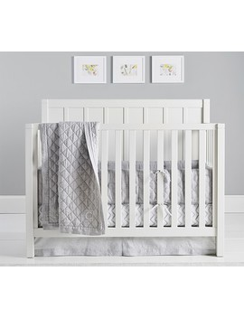 Camp 4 In 1 Convertible Crib by Pottery Barn Kids