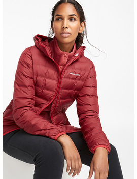 Lake 22 Quilted Jacket Semi Slim Fit by Columbia
