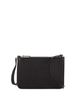 Burberry Penhurst Trio Leather Crossbody Bag by Burberry