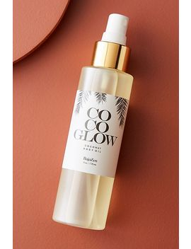 Baja Zen Coco Glow Body Oil by Baja Zen