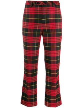 Pantaloni Crop by Twin Set