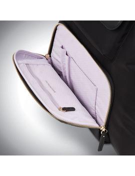 Samsonite Encompass Womens Convertible Brief Backpack by Samsonite