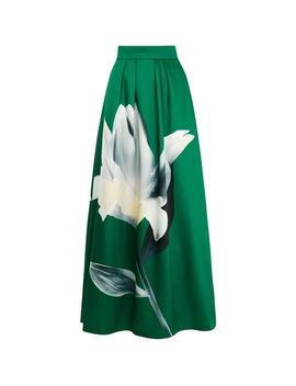 Destiny Print Maxi Skirt by Coast