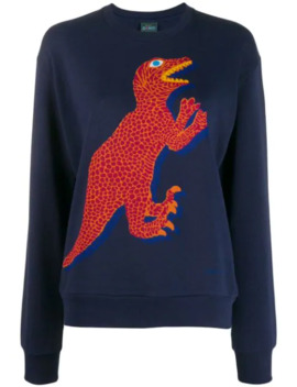 Maglione Con Ricamo by Ps Paul Smith
