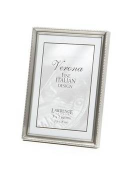 Saunterton Steel Picture Frame by Charlton Home