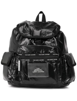 The Ripstop Backpack by Marc Jacobs