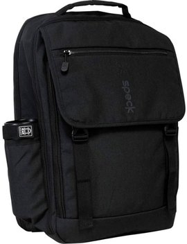 "Rucker Backpack For 15"" Laptops   Charcoal by Speck"